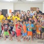 Orphanage Outreach: Tahanan ng Pagmamahal