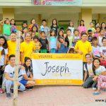 JFM Visayas: River Plain Relocation, Bgy. Lanit Iloilo