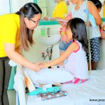 Hospital Visitation: Rizal Medical Center