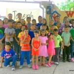 Orphanage Outreach: House of Refuge Orphanage, Q.C.