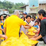 Relief Outreach: Cagayan De Oro Flooding