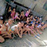 JFM Visayas: Feeding & Evangelism at Alimodian, Iloilo