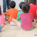 Mother's Day Outreach @ Tahanan ng Pagmamahal