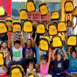 Back to School Project-Regional Distribution-Visayas