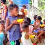 Visayas: Brgy. Serum, Buenavista, Guimaras