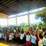 Regional:  Penafrancia Elementary School, Daraga, Albay