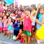 Feeding Outreach: Aglipay Sitio 6, Malabon
