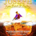 JFM's Summer Vacation Bible School