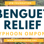 Fundraising: Relief Operation-Typhoon Ompong Mangkhut