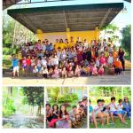 Visayas Outreach: Sta. Teresa Elem. School, San Miguel Iloilo