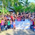 Visayas Outreach: Bgy. Sigcay Banga, Aklan
