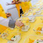 Daily Feeding: Jan 17 Pinagbuhatan Elementary School