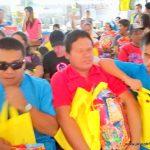 Christmas 2018: Visayas Outreach for PWDs