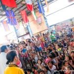 Christmas 2018: Gift-Giving Outreach at Aroma, Tondo
