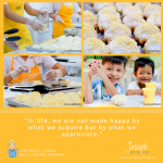 Daily Feeding Outreach: Bread Collection