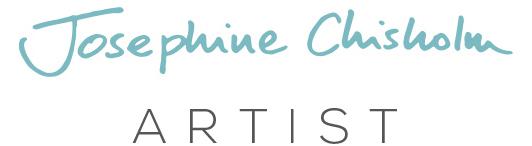 Josephine Chisholm Artist logo