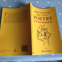A Self-Help Book for Poets