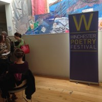 Winchester Poetry Prize - Longlist announced