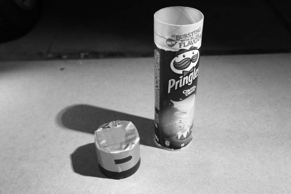 Basic Pinhole (4/6)
