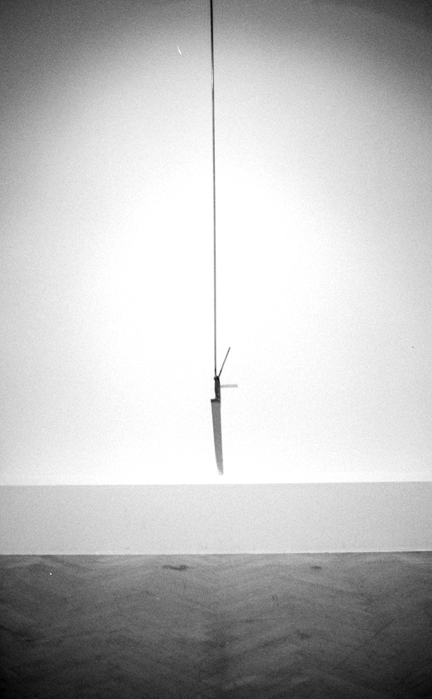 Jannis Kounellis | Γιάννης Κουνέλλης (4/6)
