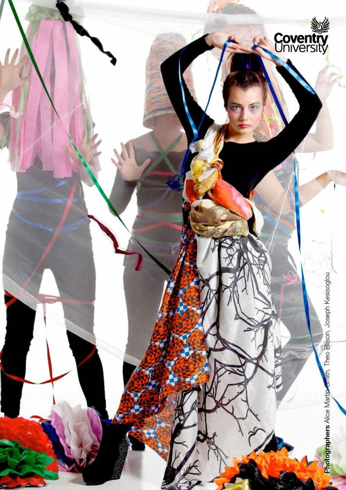 Fashion Project: Poster