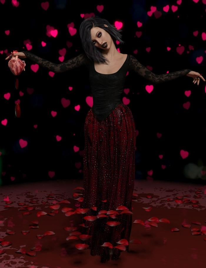 Valentine Day Love Heart