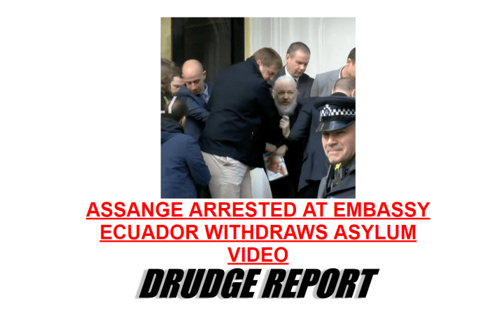 From Drudge Report