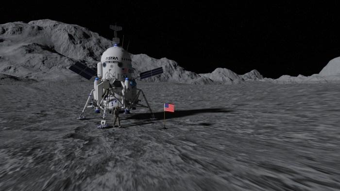 Moon Landing josephkravis.com