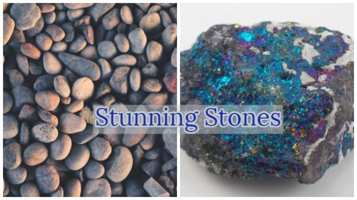 Stunning Stones josephkravis.com
