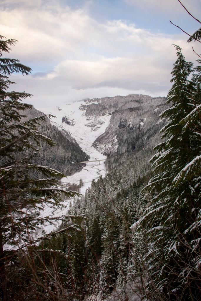 Mount Rainier josephkravis.com