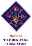 tile heritage foundation, ceramic tile industry