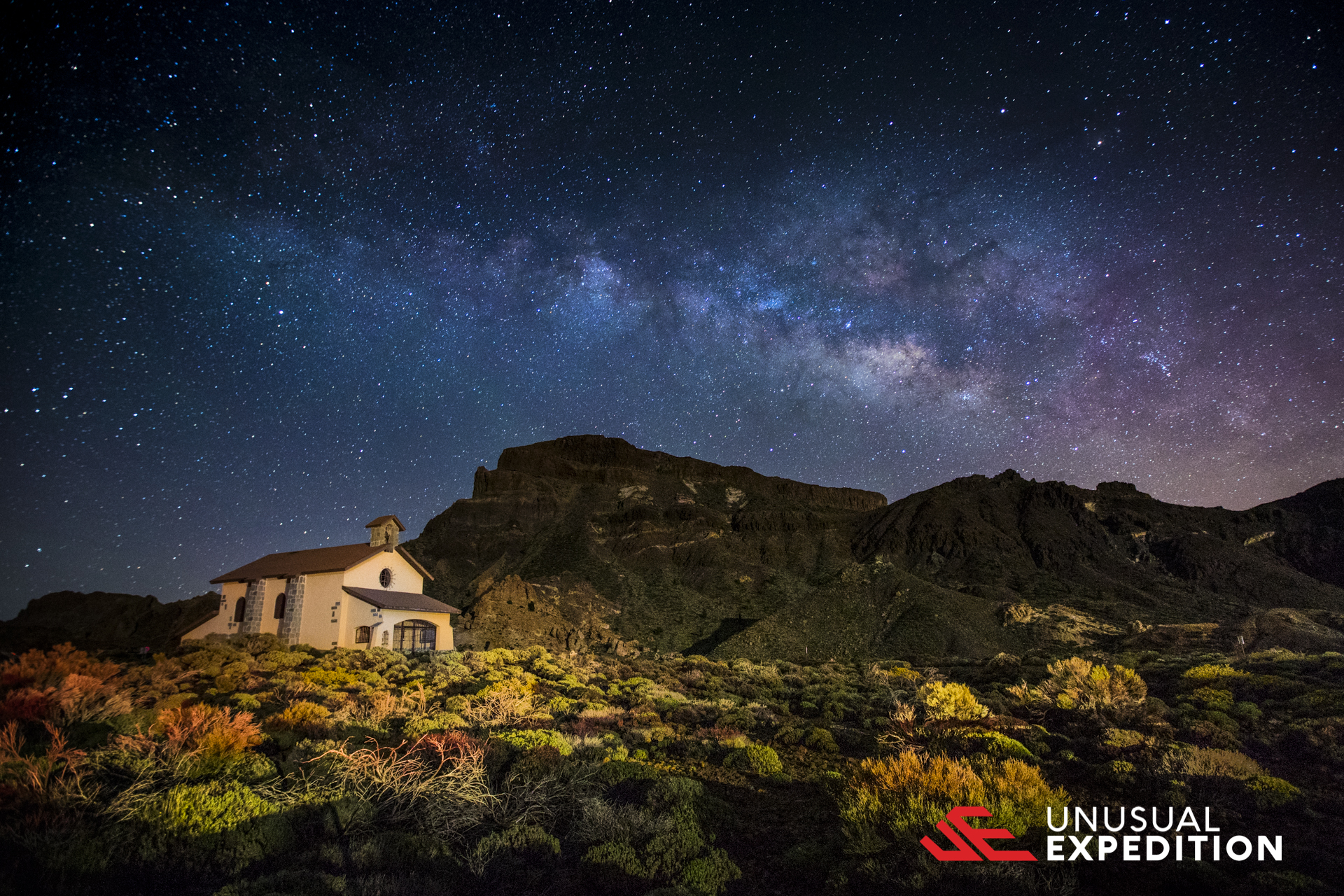 5 Unusual Locations for Milky Way Photography