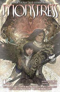 January 23, 2019: Week's Best Comic Book Covers!