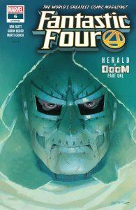 January 30, 2019: Week's Best Comic Book Covers!