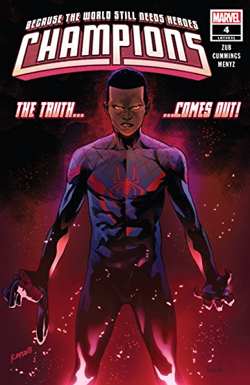 April 3, 2019: Week's Best Comic Book Covers!