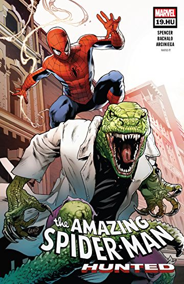 April 17, 2019: This Week's Best Comic Book Covers!