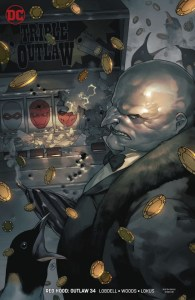 May 8, 2019: Week's Best Comic Book Covers!