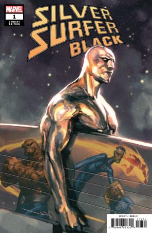 June 12, 2019: Week's Best Comic Book Covers!