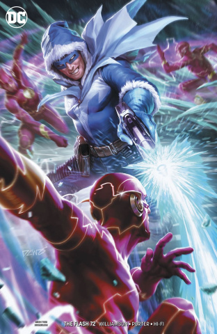 June 12, 2019: Week's Best Comic Book Covers!