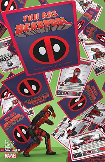 September 26, 2018: Week's Best Comic Book Covers!