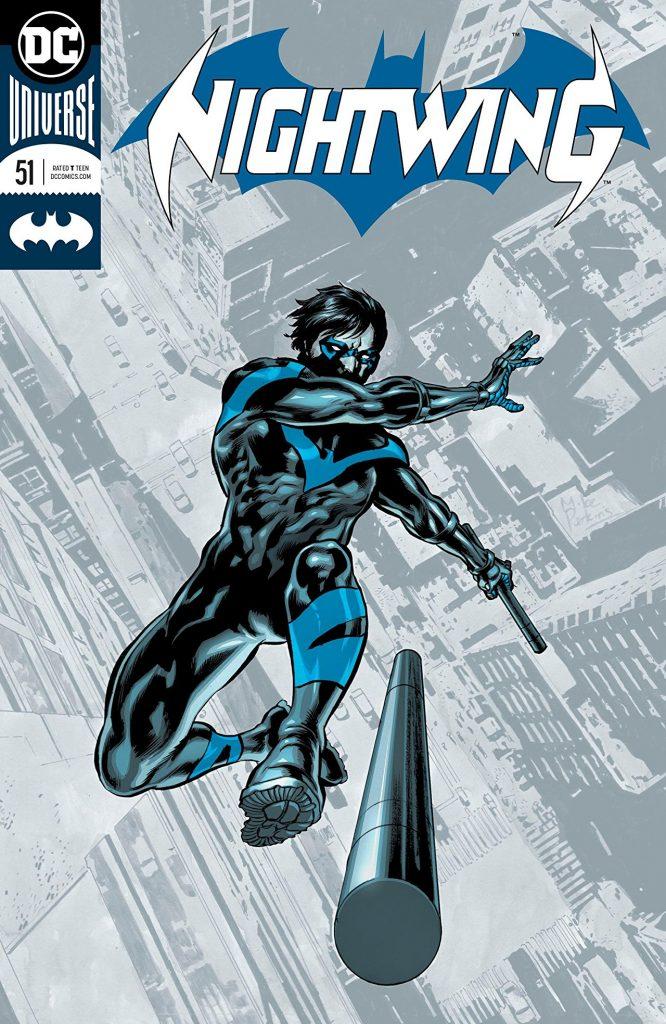 October 17, 2018: Week's Best Comic Book Covers!