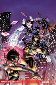 March 16, 2012: The Comic Report!  Dark Matter #3 Reviews!