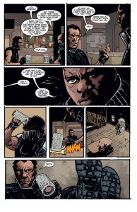 April 7, 2012: Akemi And I Attend The Annual Waiting Festival!  Dark Matter #4 Preview!  Mailbag!