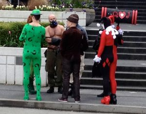 April 21, 2012: The Big Vancouver Fan Expo Report!