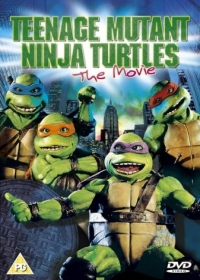 April 9, 2012: The Supermovie Of The Week Club Reconvenes!  Cookie Monster Reviews Teenage Mutant Ninja Turtles!
