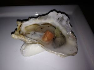 May 30, 2012: Checking Out The New Kid On The Block – Fable Restaurant!