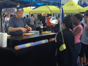May 27, 2012: A Visit To The Richmond Night Market!