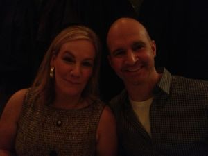 Jodi and Steve