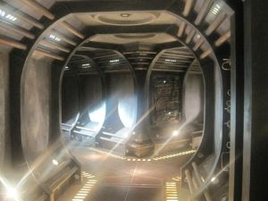 Destiny corridors