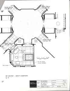 Wray's quarters